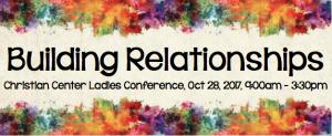 Ladies Conference @ Christian Center Church | Belle Vernon | Pennsylvania | United States