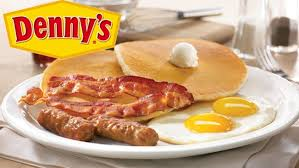 Men's Breakfast @ Denny's | Smithton | Pennsylvania | United States