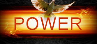 Power: whether you know it or not you are already plugged in!