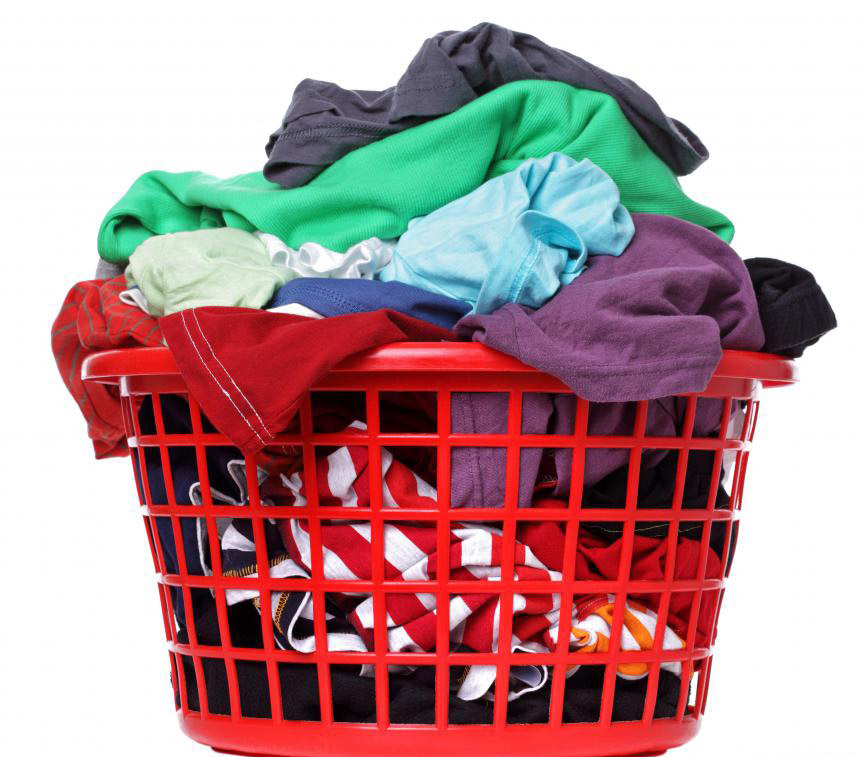 Messes, Dirty Laundry and the Real Christian Life – Elijah