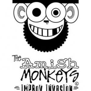 Amish Monkeys Improv Group– March 24 @ Christian Center | Belle Vernon | Pennsylvania | United States