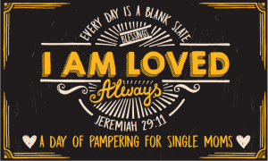 I Am Loved - Single Mom's Outreach @ Christian Center | Belle Vernon | Pennsylvania | United States
