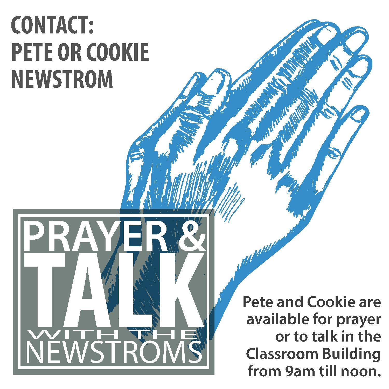Wednesday Morning Prayer Ministry