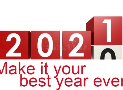Making 2021 your best year ever!