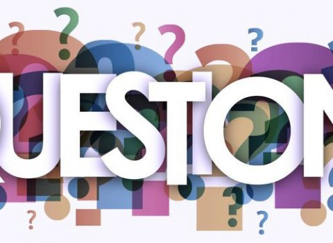 Questions #1 – Holy Spirit